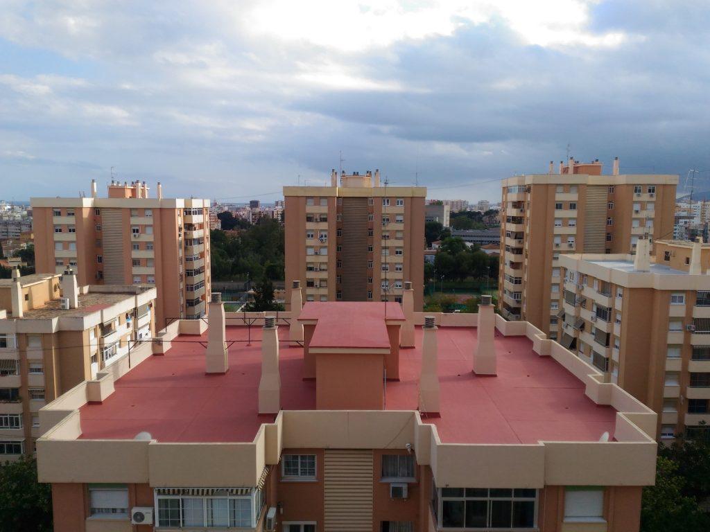 Malaga-rooftop-lockdown
